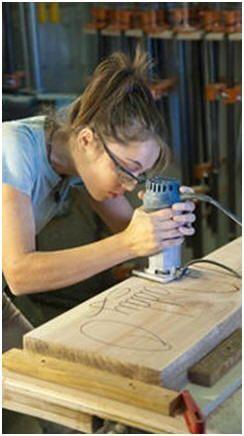 Improve your wood shop, workshop or studio: 500+ f…
