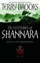 Cover of The Elfstones Of Shannara by Terry Brooks