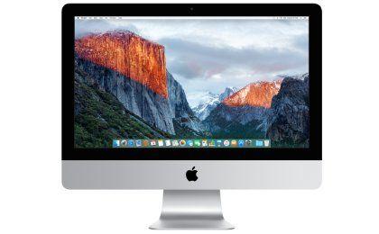 "Apple iMac 21.5"" - MK142GR/A"