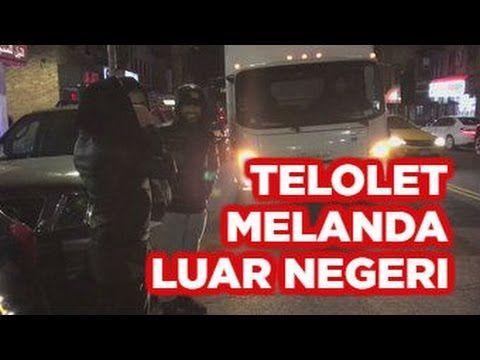 Ketika Om Telolet Om sampai ke telinga Donald Trump, Artis Korea dan Artis Eropa - YouTube