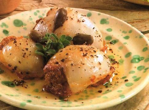 Seppie al forno alla pugliese - La ricetta di Buonissimo
