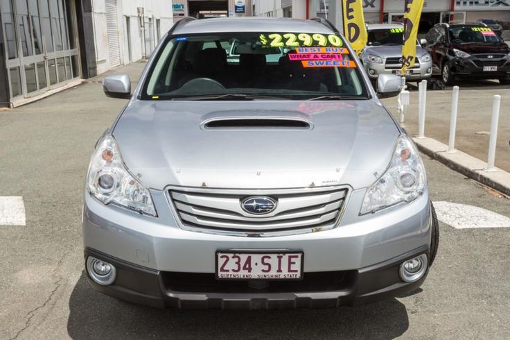 Buy Subaru Outback 2.0D 2011 Online at Keema Cars - Book your test drive & buying a used car model Subaru Outback 2.0D 2011 at Keema Cars or Keema Automotive Group. Price: $19990, Colour: Silver, KM: 81569. Come and visit our family owned car showroom in Brisbane.