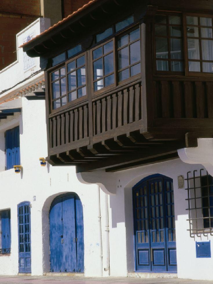 Casa Barral de Calafell