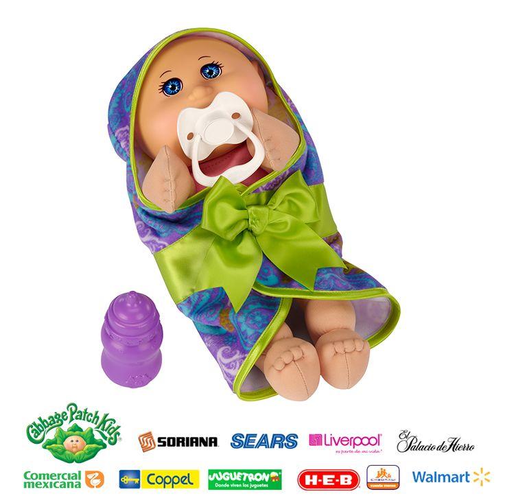 #cabbagepatch #cabbagepatchkids #sketchers #muñeca #niñas #abrazo #palaciodehierro #liverpool #comercialmexicana #walmart #soriana #sears #chedraui #coppel #juguetron #HEB #newborn