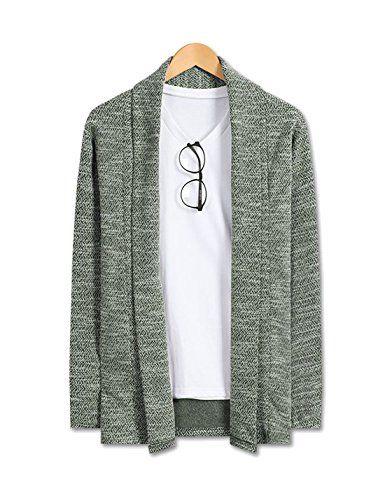 Showblanc (SBSBGA30) Attractive People Shawl Collar Modesty Knitwear Cardigan KHAKI Medium(Chest 36) Showblanc http://www.amazon.com/dp/B0151MZR5Y/ref=cm_sw_r_pi_dp_6lWlwb0XKA94C