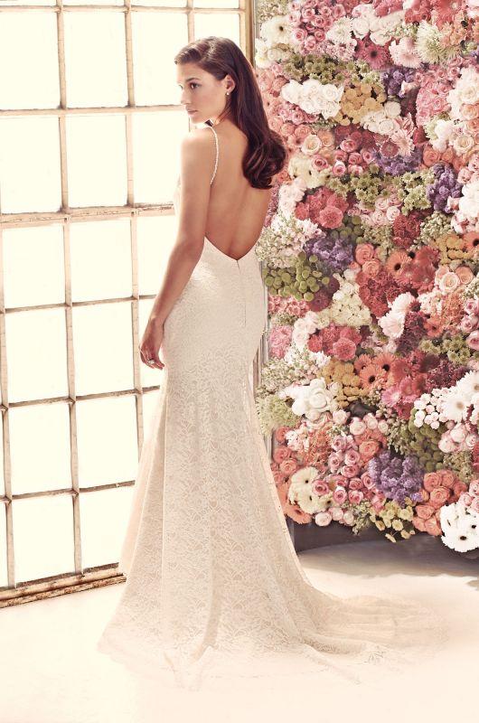 33 best Designer: Paloma Blanca/Mikaella Bridal images on Pinterest ...