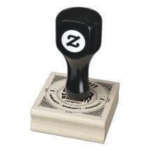warranty  5 year stamp