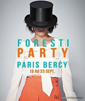 Foresti, Florence - Foresti Party