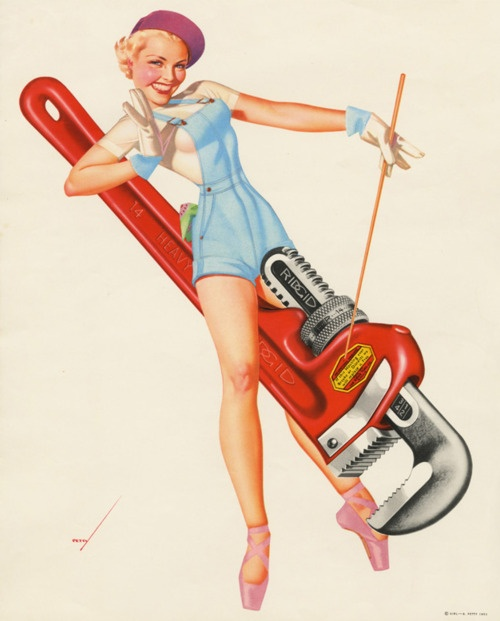 George Petty Pin Up Girls: 44 Best Pin Ups Images On Pinterest