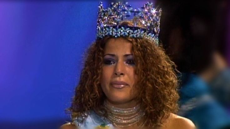"Linor Abargil, an Israeli national, was crowned Miss World in 1998 just two months after she was abducted and raped in Italy. After winning the title, Abargil would go to become a global advocate in the fight against sexual violence. Her story, from rape victim to Miss World to global activist, is told in the new documentary film, ""Brave Miss World."" We're joined by the film's director, Cecilia Peck, and its producer, Inbal Lessner. [includes rush transcript]"
