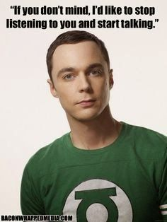 Autism Parenting Tips I've Learned From Dr Sheldon Cooper