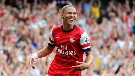 Kieran Gibbs | Players | First Team | Teams | Arsenal.com