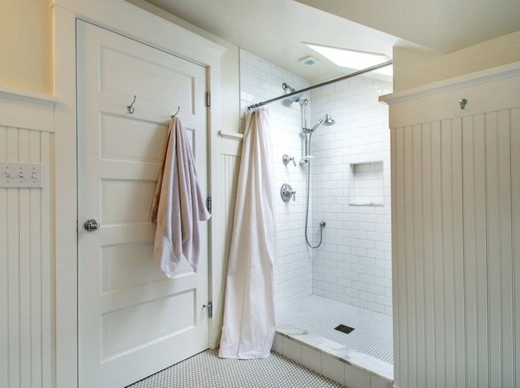 Photo Gallery Website Cottage Master Bathroom with Drop In Bathtub Beadboard Wainscoting Master bathroom