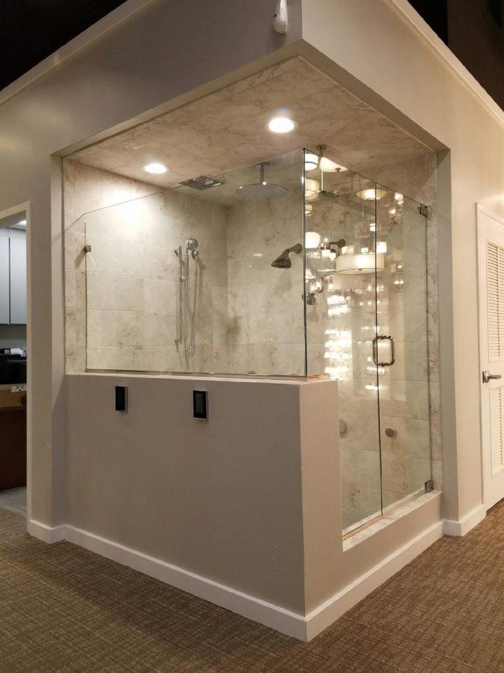 101 Best Glass Shower Enclosures Images On Pinterest