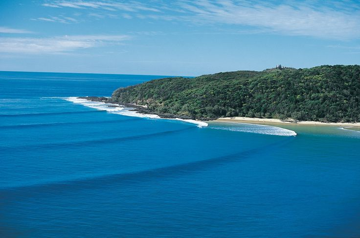 Noosa Heads, Australia.