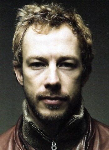 "Kris Holden-Ried... funny, never thought he was that hot in ""The Tudors"" but now that he's a werewolf..."