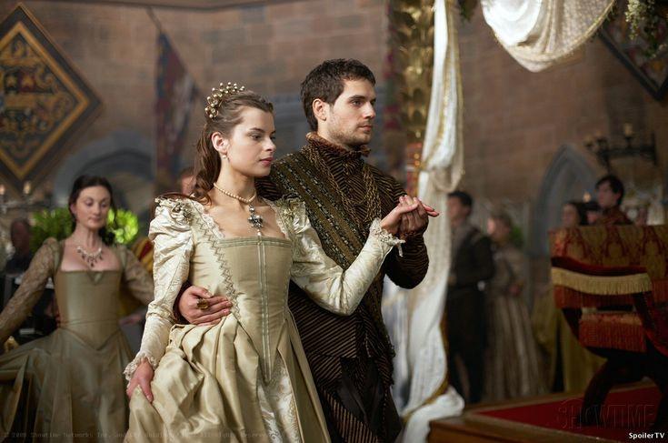 images The tudors | The Tudors Season 3 - The Tudors Photo (4236249) - Fanpop fanclubs