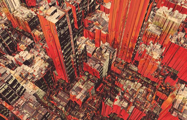 atelier olschinsky - cities