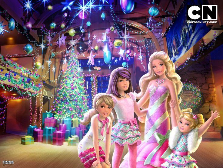 Barbie Cartoon   network website cartoonnetwork com ph for more treats fun games and ... (With ...