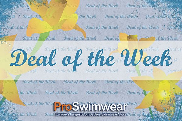 #Deal of the #Week at ProSwimwear !  More then 30 Great Deals this week ! Check them out !  www.proswimwear.co.uk/special-offers.html?limit=60