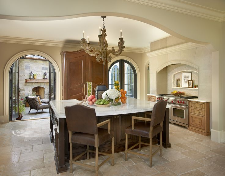 14 best Kitchen Hoods & Hearths by Materials Marketing images on ...