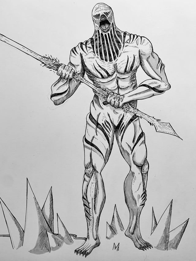 Pin On Aot Snk I love the warhammer titan's concept and i love that tybur wh design too. pin on aot snk