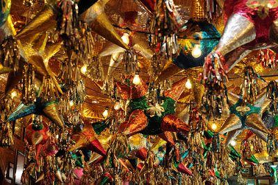 Arriba México: Navidad en México