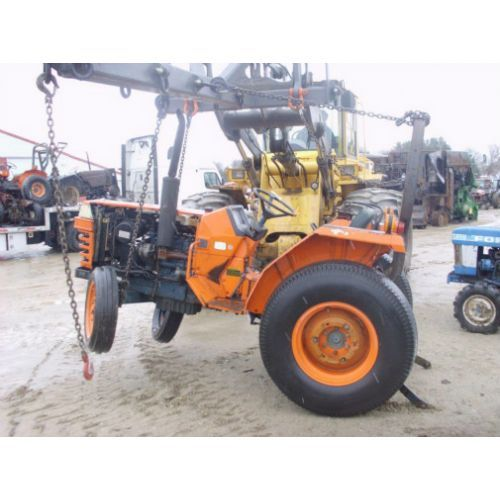 Recycled Tractor Parts : Best kubota ag equipment images on pinterest tractor
