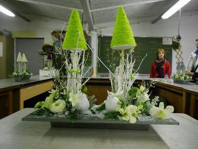 composition florale noel faire soi mme idee deco noel exterieur a faire soi meme avec. Black Bedroom Furniture Sets. Home Design Ideas