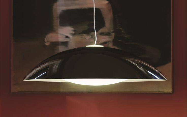 NEUTRA lámpara, diseño Ferruccio Laviani