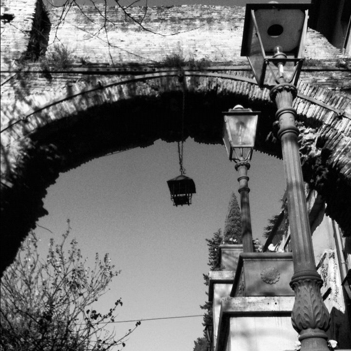 Scorcio di Roma - Rome (Italy)