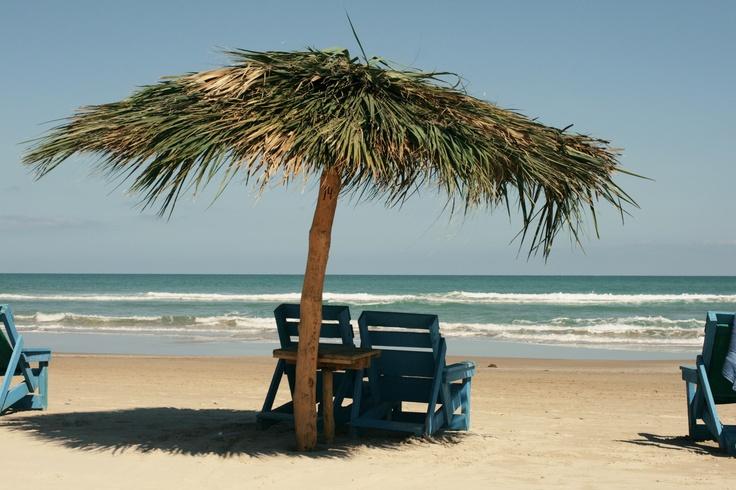 Tampico, Mexico - Summer love