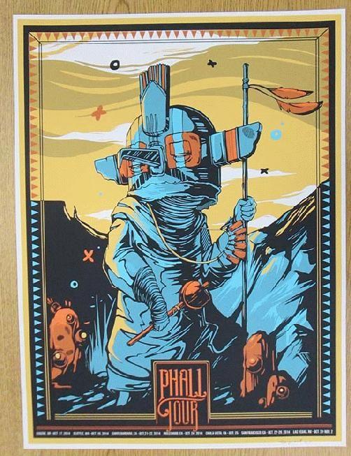 Phish  Fall Tour