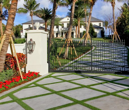 Driveway Design Ideas 15 paving stone driveway design ideas Find This Pin And More On Driveway By Alesha2381 Driveways Design Ideas