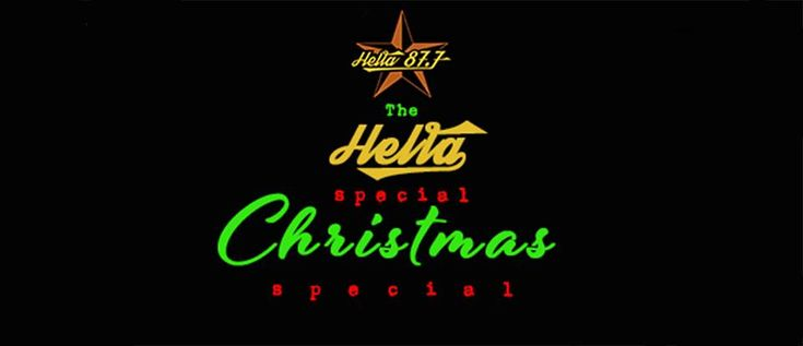 Do you need some #music to listen to on #christmas Check Out this Free Event App: Hella87.7 #hellaradio #hella877 #radio #Stream #Free