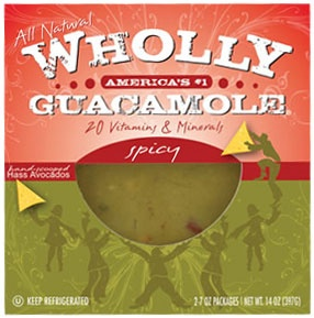 our spicy adds great flavor to grilled chicken, shrimp and of course, tacos!
