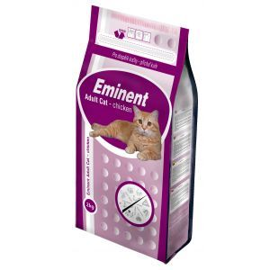 Eminent Cat Adult Chicken 15Kg