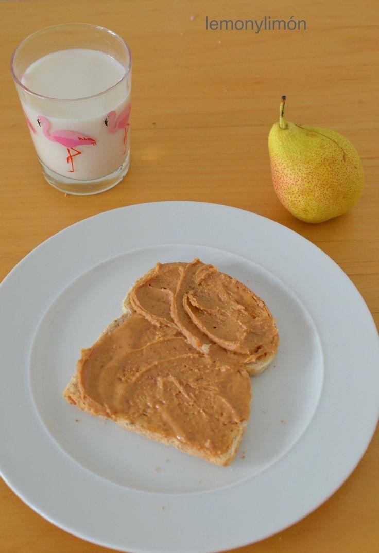 17 mejores ideas sobre mantequilla de cacahuete casera en for Casera m bel