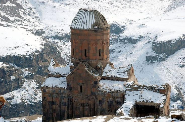 ANİ-TURKEY