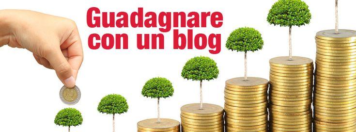 Si può guadagnare con un blog?