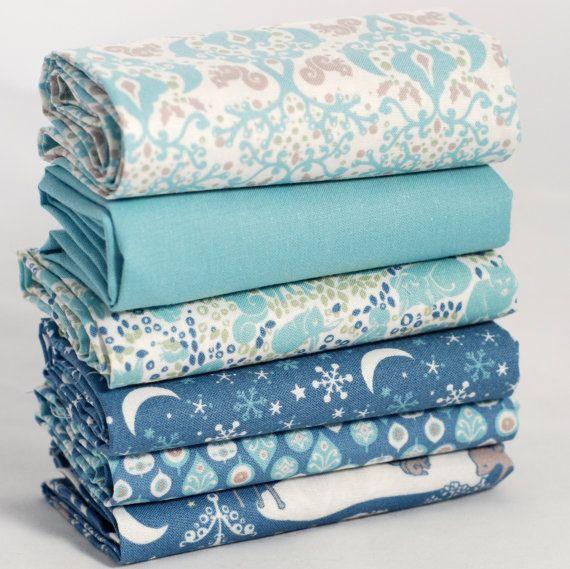 93 best Fat Quarter Fabric Bundles images on Pinterest | Fat ... : quilt fabric bundles - Adamdwight.com