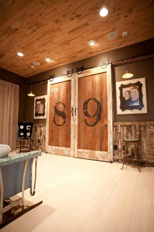 1000 Images About Barn Doors On Pinterest
