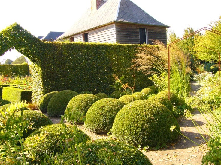 Les 50 meilleures images du tableau jardin plume sur for Auzouville sur ry jardin plume