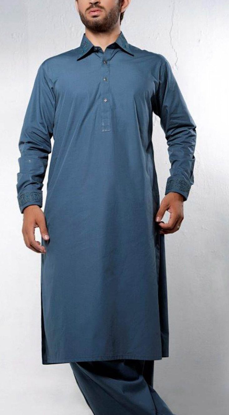 Men Kurta Shalwar Kameez by