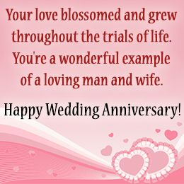 How To Write Graceful And Heartwarming Wedding Anniversary Wishes