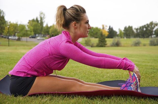 Should You Stretch a Pulled Hamstring?