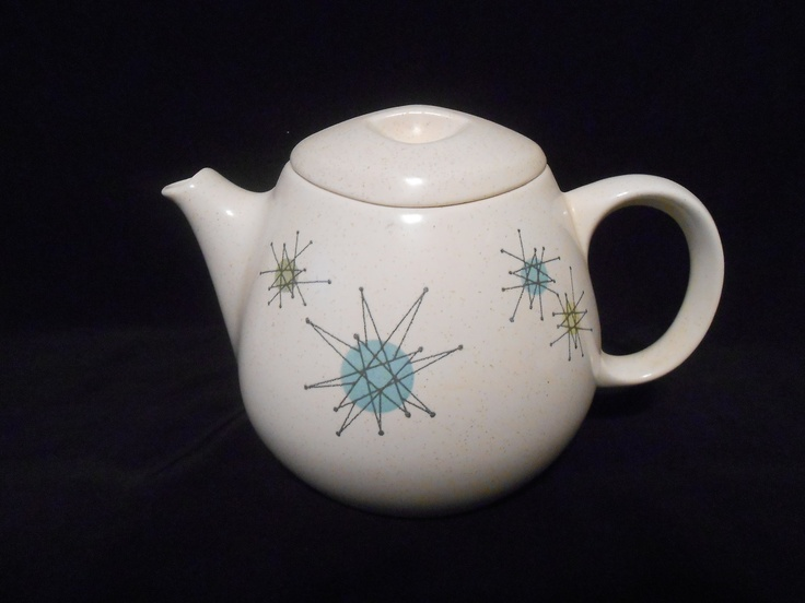 Amazing Franciscan Starburst Teapot Ideas - Best Image Engine ...
