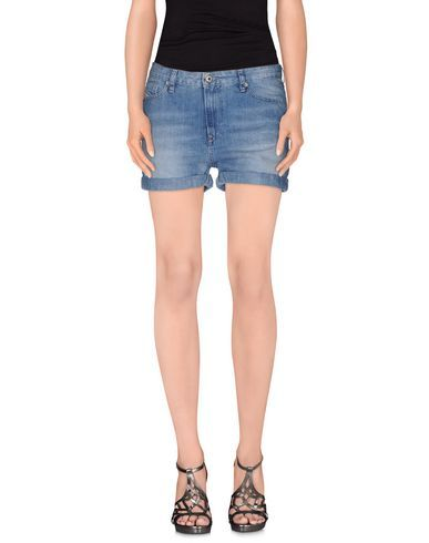 DIESEL Denim Shorts. #diesel #cloth #dress #top #skirt #pant #coat #jacket #jecket #beachwear #