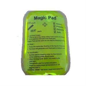 Magic Gel Heating Pads