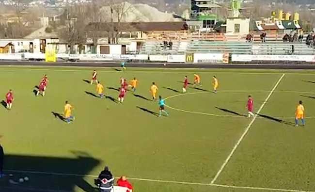 """Trasferta aostana per la Juve Domo: """"Ripartiamo, andiamo a vincere"""" - Ossola24"""